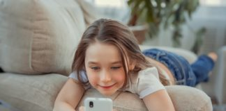 Child Playing App