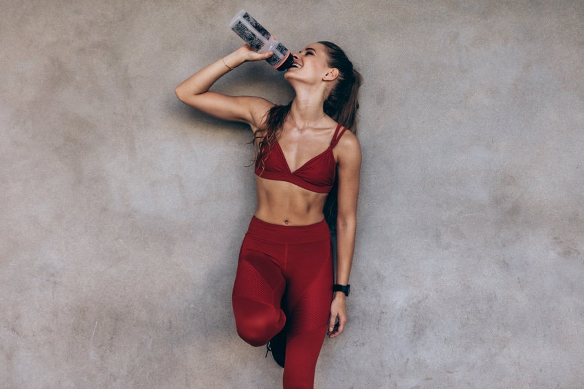 Exactly How Important Is Water During Exercise