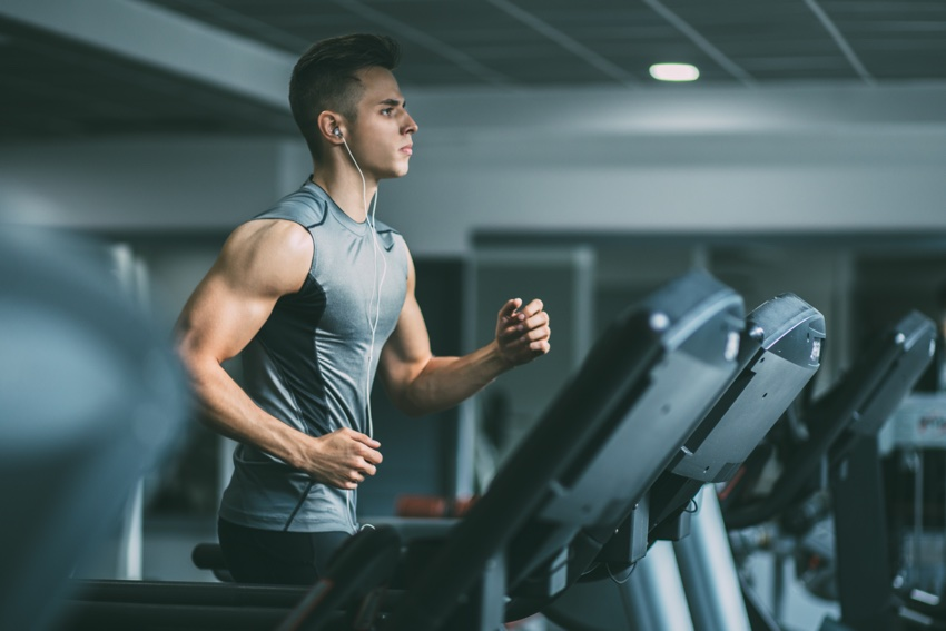 Health Benefits Of Treadmills